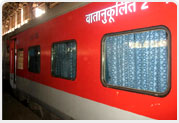 Rajasthan Train Tour