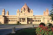 Umaid Bhawan Palace, Jodhpur Holiday Packages