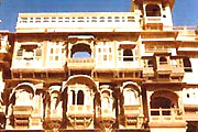 Patwon Ji Ki Haveli, Jaisalmer Tour Packages
